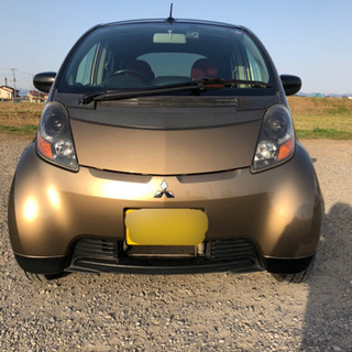コミコミ16万円‼️車検令和4年1月まで‼️三菱 アイ Gターボ‼️