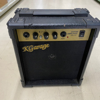 アンプ KGarage RMS-100