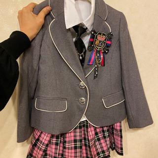 入学式など☆フォーマルセット