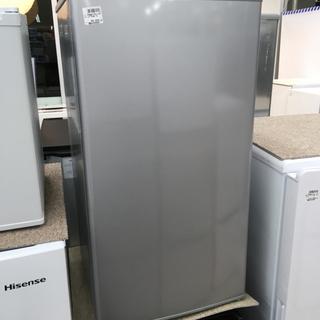 AQUA 2017年製 1ドア冷蔵庫 AQR-81E