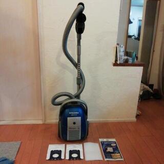 掃除機 Electrolux