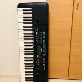 ヤマハ 電子キーボード ポータートーン PSR E-253