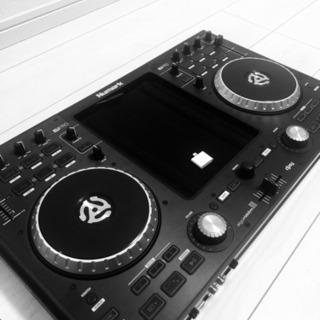 Numark iDJ Pro | Professional DJ...
