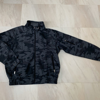 空調服の上着のみ売ります。『新品の未使用』来年用にどうですか?