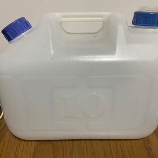 給水タンク グッディ 10L