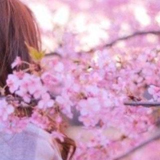 お花見🌸 ポットラックparty🌸
