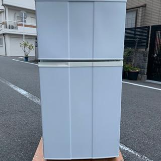 当日配送‼️配送無料🚛冷蔵庫 一人暮らし ピッタリサイズ🎖コンパクト🌟