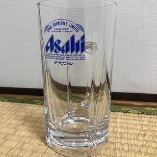 メガジョッキ!アサヒAsahiビールジョッキ 750ml