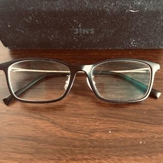 ジンズ JINS 眼鏡