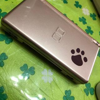 (ジャンク品)DS Lite&CARD READER(取引…
