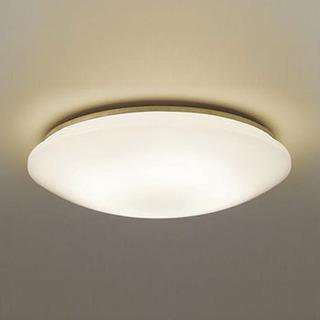 天井直付型 LED(電球色) シーリングライト リモコン調光・カ...