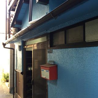 大島駅6分のシェアハウス 外国人、生活保護可!