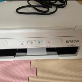 コピー機です