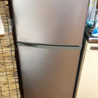 冷蔵庫 あげますの画像