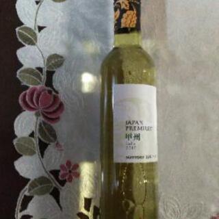 SUNTORY 甲州ワイン