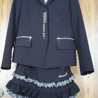 女児スーツ(150)ヒロミチナカノ