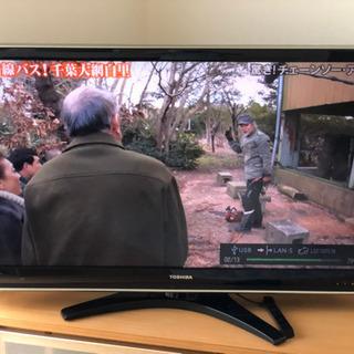 【取引中】TOSHIBA REGZA 46Z7000