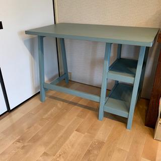 アンティーク風 テーブル 机
