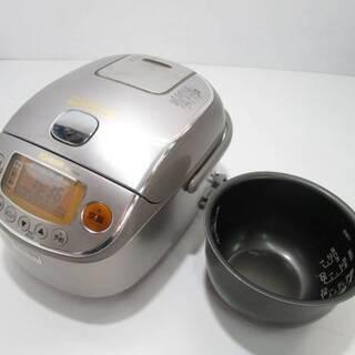 新生活応援!!象印製:炊飯ジャー3合炊き