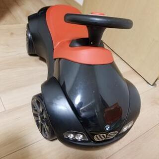 BMW ベビーレーサー 子供☆車 おもちゃの画像