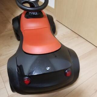 BMW ベビーレーサー 子供☆車 おもちゃ − 和歌山県