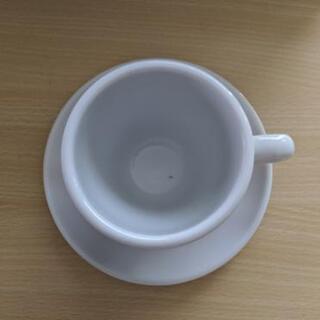 新品未使用品 カプチーノ用コーヒーカップ ネスカフェ