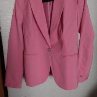 【未使用】ZARA春色ジャケット