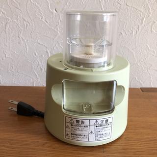 iwatani 電動お茶挽き器 臼挽き達人 IPM-100A