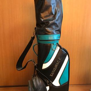 ゴルフクラブセット一式