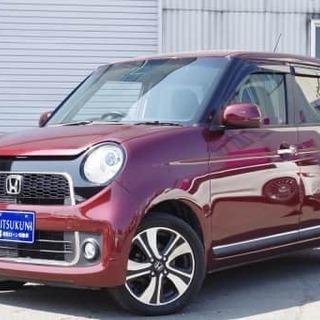 ホンダの人気の軽自動車N-ONE(^_-)-☆