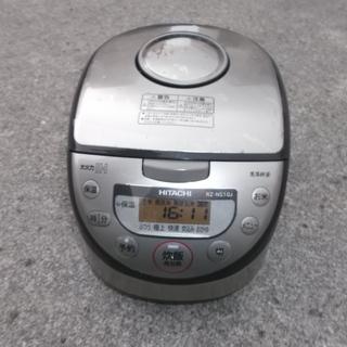 日立 炊飯器RZ-NS10J.五.五合炊き