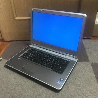 NEC ノートPC i5/メモリ4GB/HDD500GB