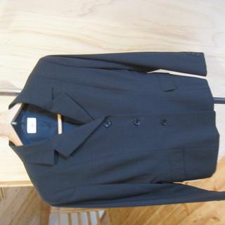 春物ジャケット、就職活動にも最適、美品