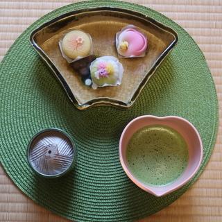☆テーブル茶道とお香講座☆
