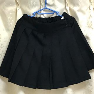 式服スカート