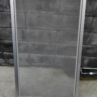 網戸 公団 JKK 幅77.5x高126cm 1枚