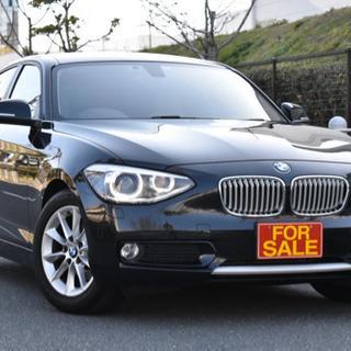 車検R2年 12月 BMW 116i  新しいタイプのF20  ...