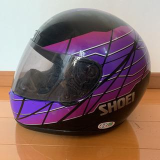 値下げ ショーエイ ヘルメット XL SHOEI