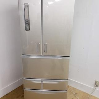 東芝 大型冷蔵庫 501L 東京 神奈川 格安配送