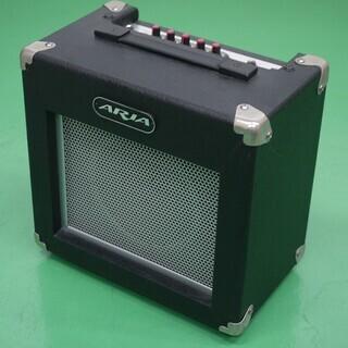 ARIA アリア ギター アンプ AG-20X 動作品