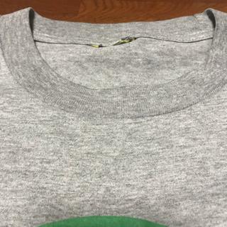 Tシャツ やじお メンズ 夏 春 Lサイズ^_^ − 山形県