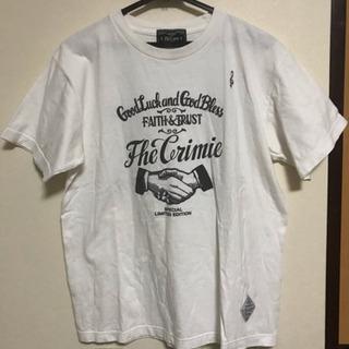 Tシャツ やじお メンズ 夏 春 Lサイズ - 売ります・あげます