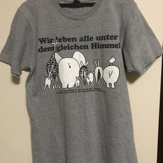 Tシャツ やじお 夏 春 メンズ Mサイズ♪ - 売ります・あげます