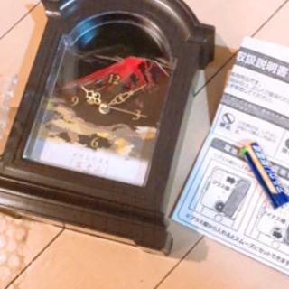 世界文化遺産 富士山 時計