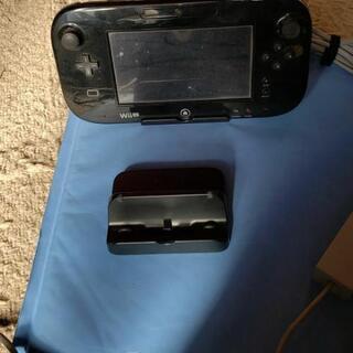Wii U ジャンク品
