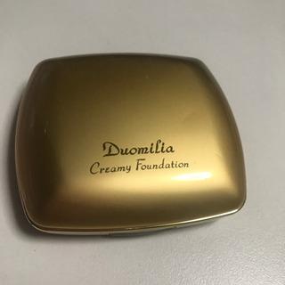 Duomilia creamy Foundation