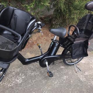 R00N電動自転車F42X🌸ヤマハパスキッス20インチ🌸8アンペ...