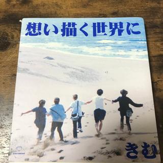 2003年発行、キムのフォト詩集