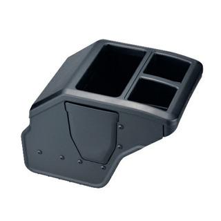 ハイエース200系 コンソール ゴミ箱