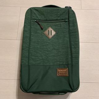 バートン スーツケース